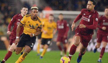 Liverpool vs Wolves EN VIVO: Premier League 2019, partido este domingo
