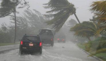 México tendrá ciclo de huracanes intenso y de más riesgo: UNAM