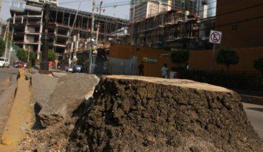 Mítikah, la obra que avanzó pese a irregularidades y suspensiones