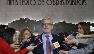 MOP anunció que concesionarias deberán entregar el 17 de junio propuesta para rebajar reajuste de peajes