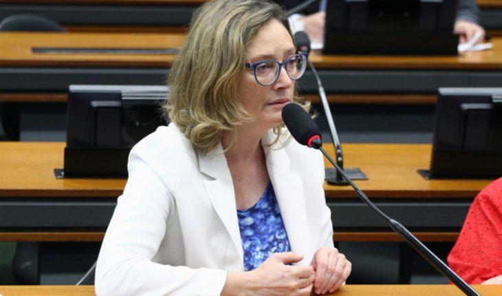 Maria do Rosário, la mujer que derrotó a Bolsonaro