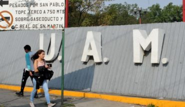 Medidas de austeridad del gobierno afecta a becados de la UAM