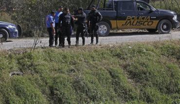 Militares hallan 18 bolsas con restos humanos en Jalisco