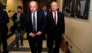 Ministro del Trabajo dijo que no está contemplado que AFP participen en gestión del 4% adicional