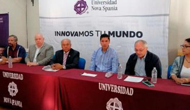 Necesario reducir brecha entre poder legislativo e instituciones educativas: Javier Paredes