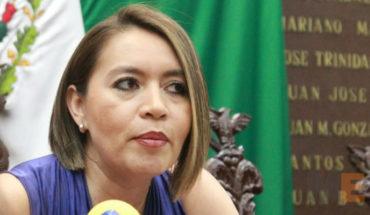 Necesario un análisis para restructuración del Congreso de Michoacán: Yarabí Ávila