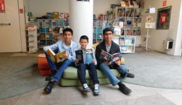 Niños booktubers dan consejos para fomentar la lectura