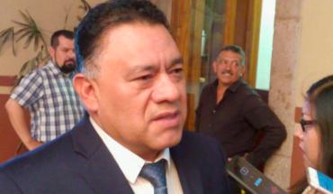 Niega diputado Bernabé, acuerdos en la JUCOPO por escándalo de reembolsos económicos a diputados