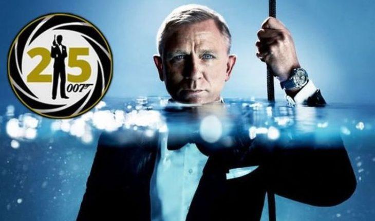 Nueva película de James Bond tendrá coordinador para las escenas de sexo