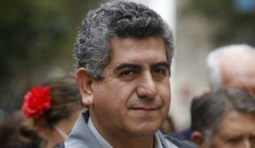 Nuevamente Santander, el secretario general de la discordia en las internas del PS
