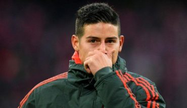 OFICIAL: James Rodríguez le comunicó al Bayern Munich su decisión. ¿Cuál será su futuro?