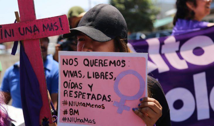 ONG piden a AMLO no eliminar apoyos a favor de mujeres