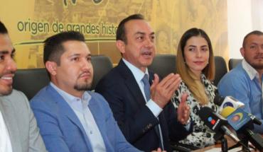 PRD se dice respetuoso de las decisiones en Nahuatzen, Michoacán