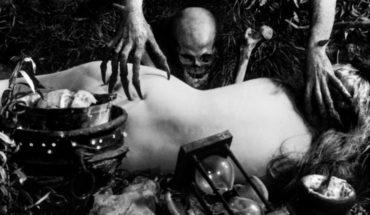 """Película """"Häxan: La brujería a través de los tiempos"""" en Centro Arte Alameda"""