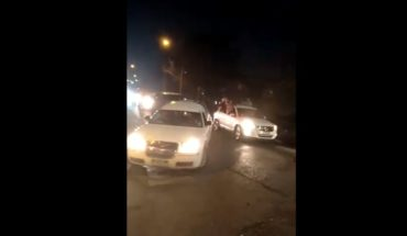 Piden al Gobierno que investigue balacera en aparente velorio narco en Conchalí