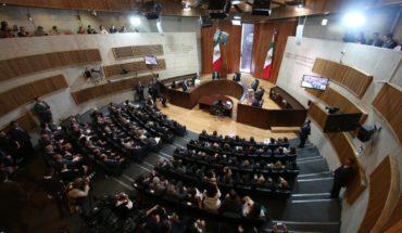 Poder Judicial de la Federación suspende labores por amenaza de bomba