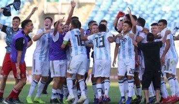 Qué canal transmite Argentina vs Sudáfrica en TV: Mundial Sub 20 2019