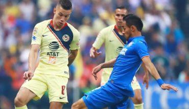 Qué canal transmite Cruz Azul vs America en TV: Liguilla Liga MX 2019, vuelta