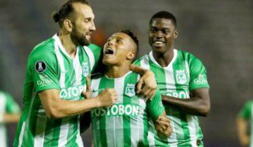 Qué canal transmite Fluminense vs Nacional en TV: Copa Sudamericana 2019