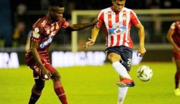 Qué canal transmite Junior vs Tolima en TV: Liga Águila 2019, cuadrangular fecha 3