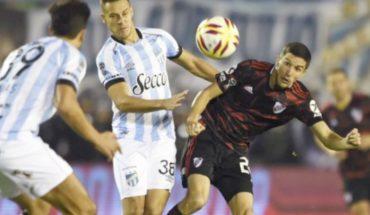 Qué canal transmite River vs Atlético Tucumán en TV: Copa Superliga 2019, vuelta