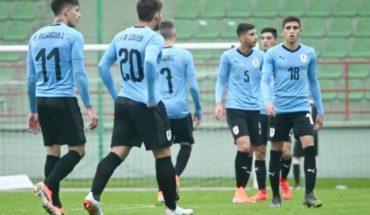 Qué canal transmite Uruguay vs Noruega en TV: Mundial Sub 20 2019 este viernes