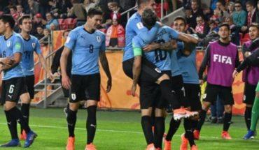 Qué canal transmite Uruguay vs Nueva Zelanda en TV: Mundial Sub 20 2019