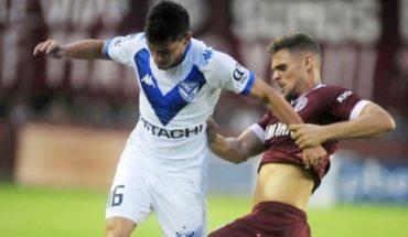 Qué canal transmite Vélez vs Lanús en TV: Copa Superliga Argentina 2019