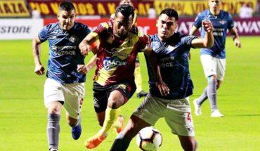 Qué canal transmite Wilstermann vs Tolima en TV: Copa Libertadores 2019, Grupo G