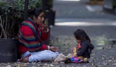 Que 25 millones dejen la pobreza, meta del gobierno para 2024
