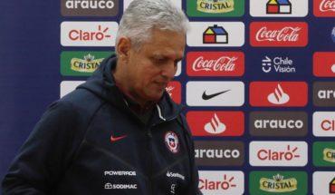 Reinaldo Rueda dijo que no nominó a Bravo y Díaz porque tiene más alternativas para esos puestos