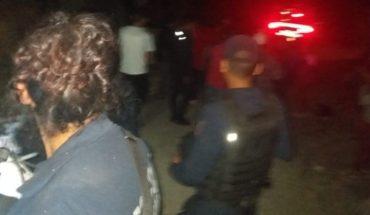 Riña familiar deja varios heridos en Zitácuaro, Michoacán