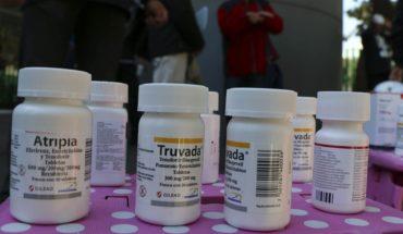 Roban antirretrovirales para pacientes con VIH en hospital del IMSS