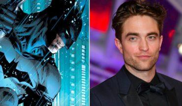 Robert Pattinson de vampiro a Batman en el cine — Rock&Pop
