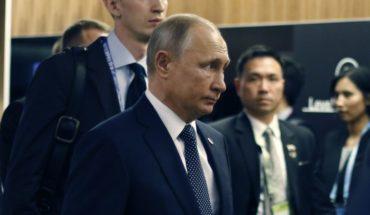 """Rusia pide a Estados Unidos """"abandonar sus planes irresponsables"""" en Venezuela"""