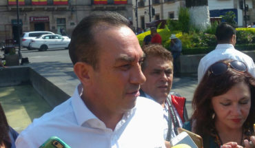 Sólo 30 militantes de ADN renunciaron al PRD, revela dirigente