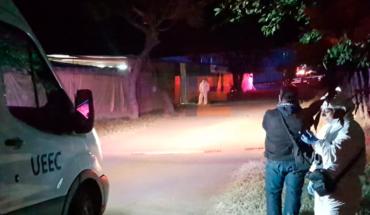 Salen a trabajar y al regresar encuentran a su hija muerta con signos de violencia en Las Trojes, Michoacán