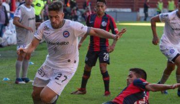 San Lorenzo vs Argentinos Juniors en vivo: Copa Superliga 2019, partido domingo