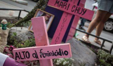 Se han cuadruplicado los asesinatos de mujeres en vía pública