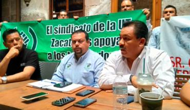 Se recrudece conflicto en Universidad Tecnológica de Morelia