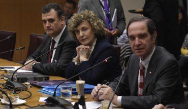 Senadores UDI y RN no han decidido apoyo a candidatura de Lusic a la Suprema