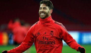 Sergio Ramos abandonará el Real Madrid para triplicar su sueldo en China