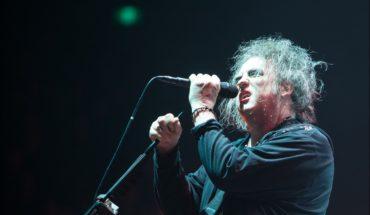 """The Cure transmitirá el show de los 30 años de """"Disintegration"""""""