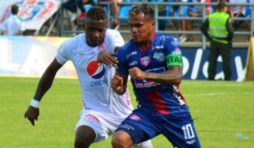 U Magdalena vs América en vivo: Cuadrangulares Liga Águila 2019, sábado