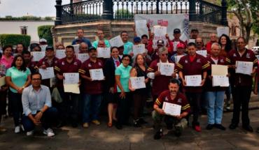 """UNESCO y gobierno municipal reconocen a boleros como """"Guardianes del Patrimonio"""""""