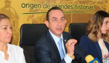 Urge PRD al Gobierno Federal, intervenir en la seguridad de Michoacán