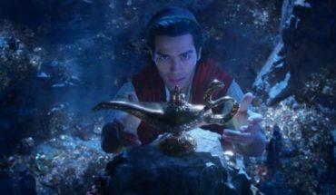 [VIDEO] Críticos le dan el visto bueno a la nueva versión Aladino