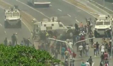 Venezuela, de las noticias falsas a las realidades falsas