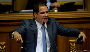 Venezuela: imputan a opositores y levantan sanción a militar pro Guaidó