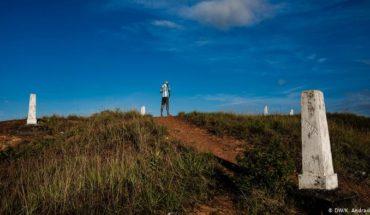 Venezuela reabre sus fronteras con Brasil y Aruba, cerradas desde febrero